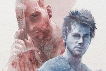 Far Cry / Per i fan di Far Cry / by Dario Denali Furlani