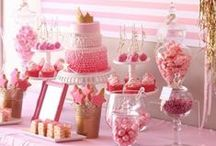 Food Table Displays / Amazing food table displays for every occasion
