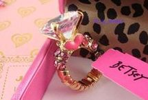 Bachelorette Party Ideas / Bachelorette party ideas inspired by Betsey Johnson