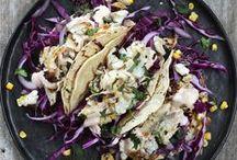 Spring Recipes 2014 / The Cook's Grocer: Spring Menu 2014