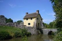 Holiday Cottages & Castles