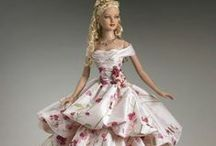 Doll's Fashion 2 / ♥ Beautiful dresses ♥
