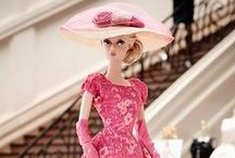 Doll's Fashion / Silkstone Barbie