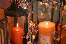 Dekoráció - Ősz / Őszi díszek, dekorációk