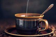 Kávé  - Tea / Koffein, Kávé