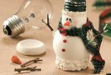 Hóember / Hóember, Téli örömök