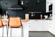 House ideas - Kitchen/Dining
