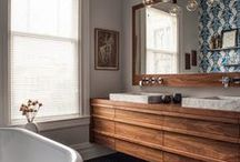 House ideas - Bath/Toilet