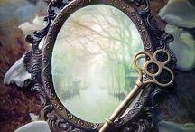 Espelho, espelho meu !
