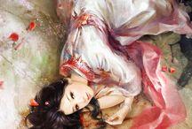 Beleza chinesa