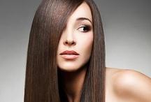 Hair/Skin/Nails/Makeup / by Tina Woody