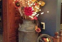 Reduce, Reuse, Recycle, Repurpose -- Go Green! / Ideas, Reminders to Go Green / by Constance Smith