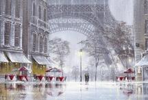 Paris, Je T'aime!!!!!!!!