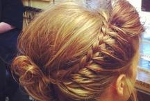 Hair&Beauty<3 / by shelby hendrixson