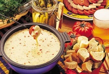 Party Foods/Appetizers, Dips, Etc. / by Tina Woody