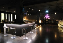Night Club | Ommsession Club / Ommsession Club, the hotel Omm's nightclub. A popular nightspot with Barcelona's locals. Accessed through the hotel lobby, the club offers a lively atmosphere and sets by the best current DJs Nightclub can be booked for private cocktail parties and events. https://www.facebook.com/ommsessionclub