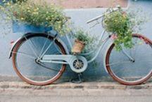 Bicicletas bellas
