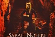 Stunned / Second book in the Lucidites Series. http://www.sarahnoffke.com