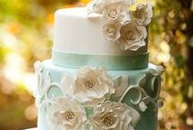 Great Cakes / Cake eye candy ... a few recipes, too!