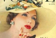 Vintage Magazine Covers & Ads / Misc / by Martee Kelso