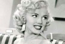 Marilyn Monroe / Photos of Marilyn Monroe / by Great Buffalo Trading Post