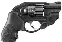 Ruger Revolvers / by Ruger Firearms