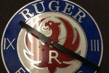 Gun Art / by Ruger Firearms