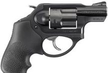New Ruger Products for 2013 / Check out all of the exciting new products Ruger is offering for 2013! / by Ruger Firearms