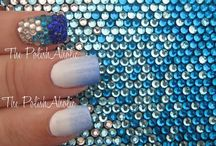 Cute nails / by Ashlyn Reinhold