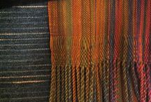 Weaving / by Julie Mueller-Brown