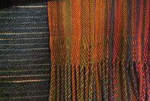 Weaving / by Julie Mueller-Brown