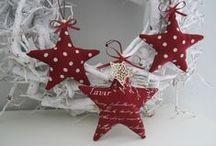 Christmas / ♥Miluji vánoce♥