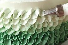Cake Decorating Tips & Helpful Hints