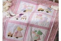 Patchwork & quilt & applique ♥