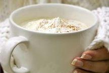 Coffee / Moje milovaná káva ♥