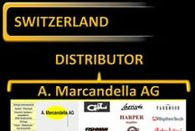 Fiberreed Partners / Fiberreed Dealers, Distributors and Marketing Partners