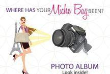 Where's Your Miche? / www.michebag.ca