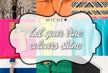 Miche Express Yourself! / www.michebag.ca