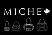 Miche Canada Information / Need more info? We have it here! www.michebag.ca