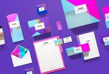 Branding / Branding - Logotype - Graphic Design