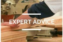 Expert Advice / Windsor Plywood... the experts you need to know!