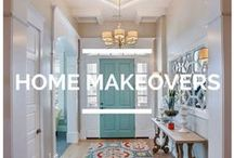 Home Makeovers / Before & After