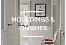 Mouldings and Finishes / Mouldings | Finishes