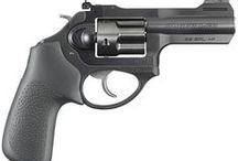 NEW Ruger Products for 2014 / by Ruger Firearms
