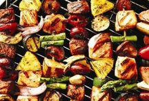 BBQ summer fun