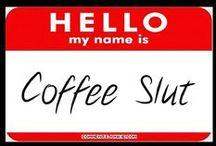 I'm Caffeinated