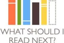 My TBR list / The books I want to read next