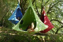 Camping & Campsite