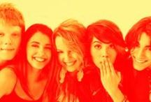 Lemonade Mouth / Best band ever...