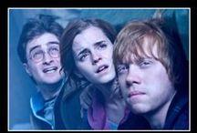 Harry Potter.... Always / Harry Potter Stuff